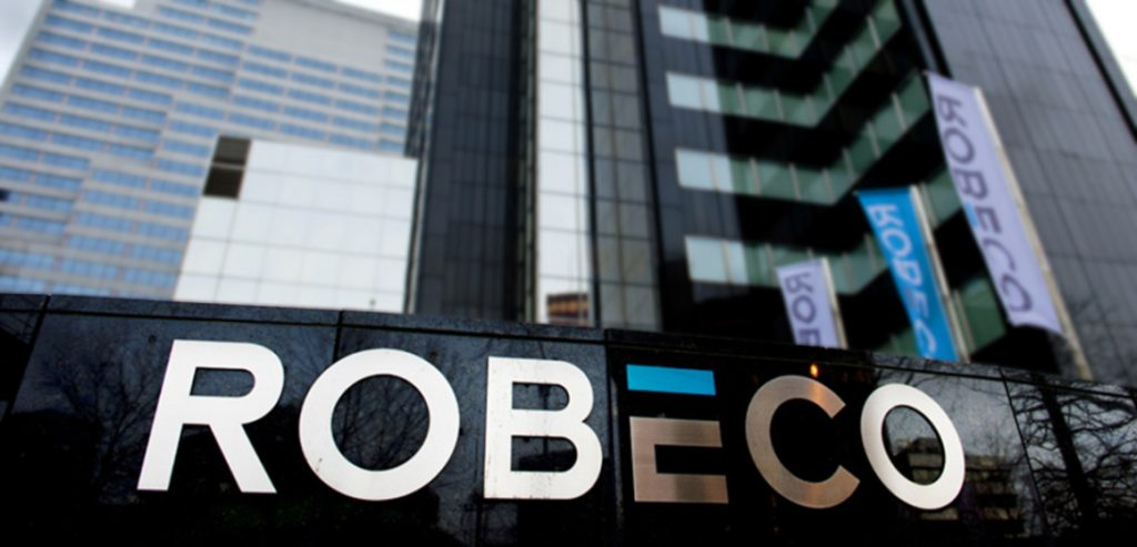 Robeco reveals its first green bond fund