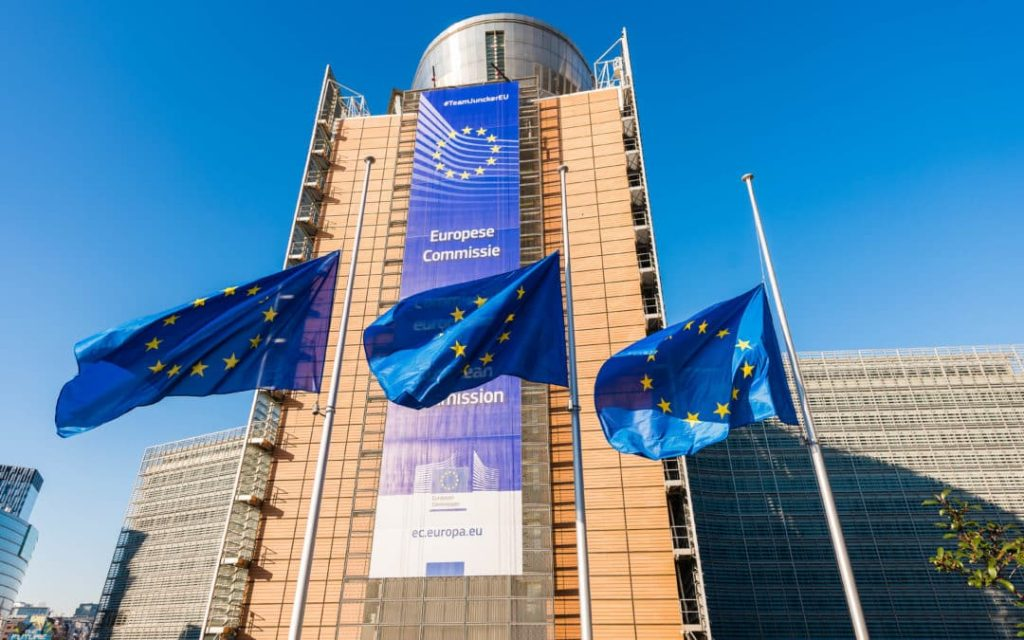 The EU Commission is asking governments to prioritize green investments