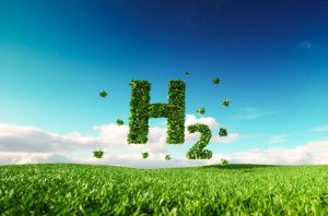 Hydrogen Power Future For Aircraft ?