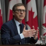 Macklem appointment raises expectations of stronger climate focus by Bank of Canada
