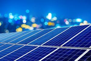 Algeria Aims To Build $3.6B USD Solar Power Projects