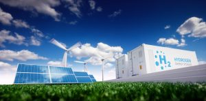There's a lot of buzz about 'green' hydrogen, but actual projects are slow in coming