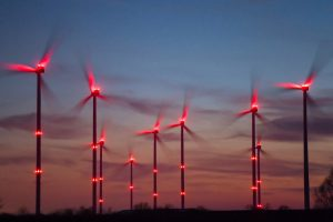 Which metals will gain most from a green energy revolution?