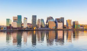 Norway Plans $369 Million Green Industry Investments