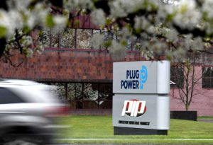 Plug Power Inc. Launches First Ever Convertible Green Bond Offering in the US to Fund Company's Hydrogen Strategy