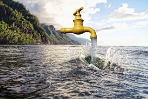 Invesco Water ETF could go parabolic long-term
