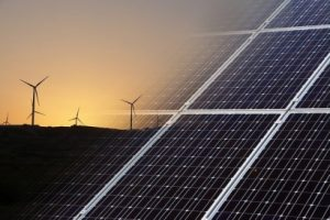 Renewable Energy Growth Continues At A Blistering Pace