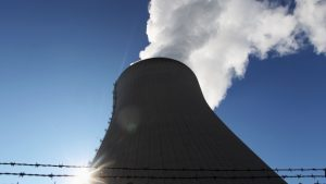 Green Stimulus Debate Needs to Go Nuclear