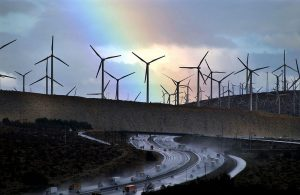 Big Oil Can Help Renewables by Spinning Them Off