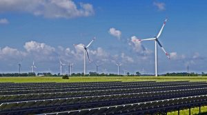 Solar power will soon cost less than coal