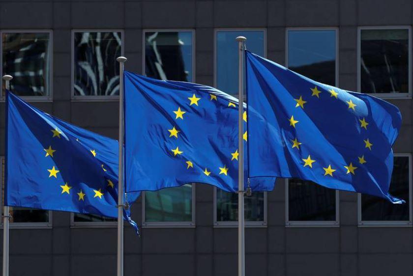 stimulus EU