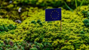 How could the EU recovery plan spur the green bond market?
