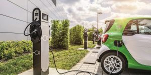 EV Stocks are Shooting the Lights Out: Is it Just a Bubble?