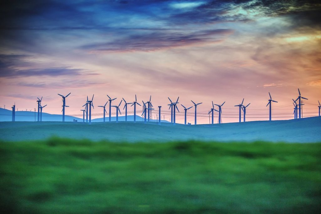 Top 3 Wind Energy Stocks to Invest in 2020