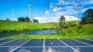 Long-term decarbonization goals are powering energy M&A