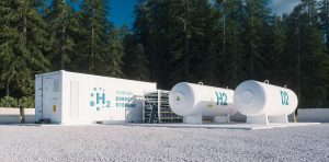 Why These 3 Hydrogen Stocks Popped in July