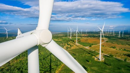 Clear Political Implications for Renewable Energy ETFs