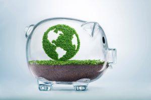 This $5.5 Billion Fund Sees ESG Bonds Outperforming Normal Debt