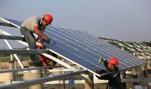 Plummeting Renewable Energy, Battery Prices Mean China Could Hit 62% Clean Power by 2030