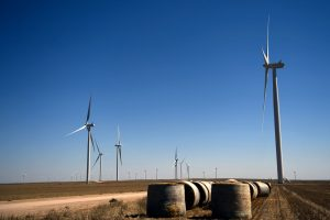 Utilities Cash In on Green Energy Subsidy for Bigger Wind Farms