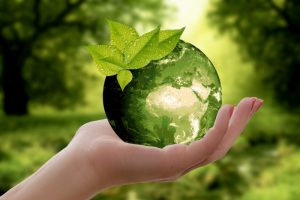 Visa commits to environmental sustainability with $500 million green bond