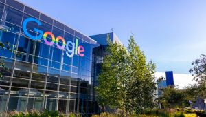 Google owner issues largest corporate sustainability bond in history