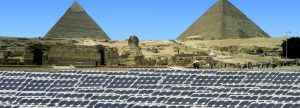 Egypt in talks to export excess renewable energy to Europe, African neighbors