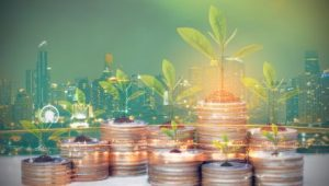 Data Dearth not Restraining Green Bond ETF