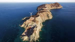 Greece sets new records for renewable energy electricity generation