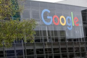 Google ramps up clean energy ambition as California wildfires rage