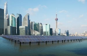 China mulls stronger clean energy goals for next five years