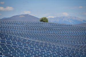 Future Returns: Renewable Energy Ready to Shine