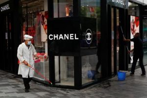 Chanel to Make Its Debut on the Public Markets With a Green Bond