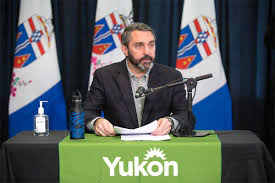 Yukon offers rebates for electric vehicles as part of green energy plan