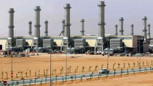 Green bonds are flourishing in the world's hydrocarbon hub