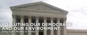 Can / will democracy make progress on environmental issues?