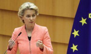 EU executive wants tougher 2030 climate goals and billions in green bonds