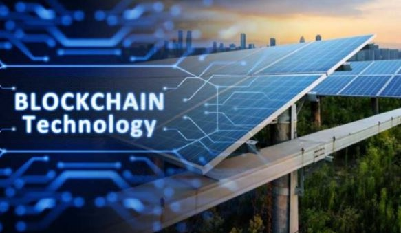 Blockchain in the renewable energy sector