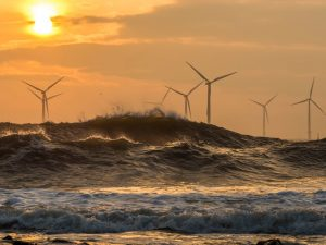 A global strategy for sustainable development: Energy and the environment go hand in hand