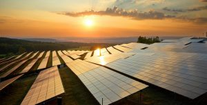 Solar Stocks Appear Poised to Head Higher