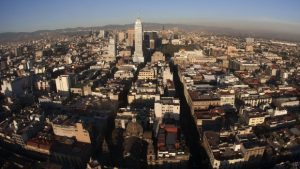 BlackRock nabs US$460M in ETF as Mexico goes green