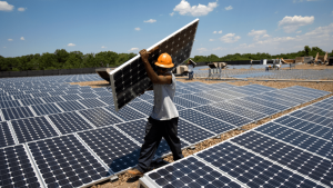 How green bonds will fund the coming energy transition