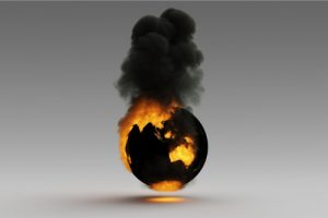Climate change triggers evolution in renewable energy risk landscape