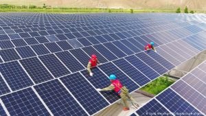 Why artificial intelligence is key to renewable energy grid resilience