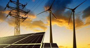 Oil and gas sector 'to boost clean energy investments'