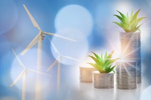 Clean Energy, Low Cost: 'CNRG' Up 160% in Past Year