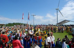 Why Renewable Energy Projects Could Threaten Culturally Significant Tribal Lands