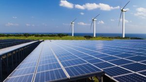 Clean Energy Is the Theme for the Next 5 Years