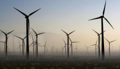 Clean Renewable? There Is No Wind Energy Without Fossil Fuels