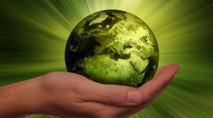 This Is How Earth Could Be Entirely Powered By Sustainable Energy